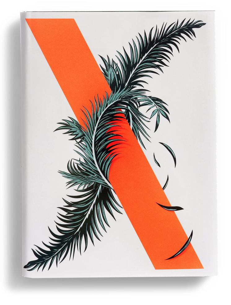 منطقه ایکس – سه گانه ریچ جنوبى – انهدام، قدرت و پذیرش/ طراح: Rodrigo Corral and Tyler Comrie