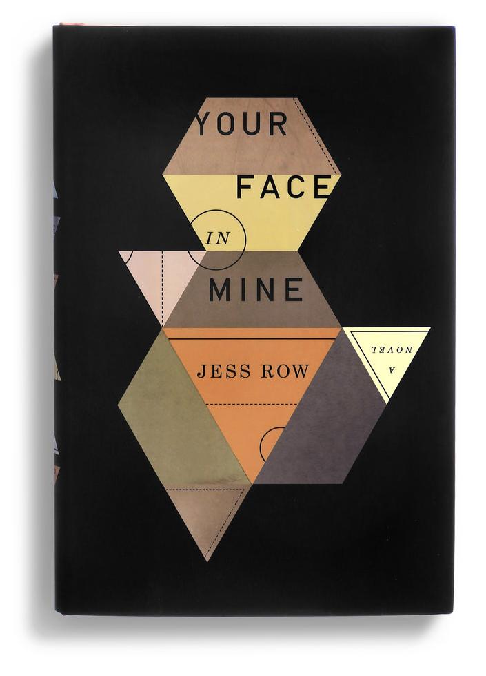 چهره تو در من/ طراح: Oliver Munday