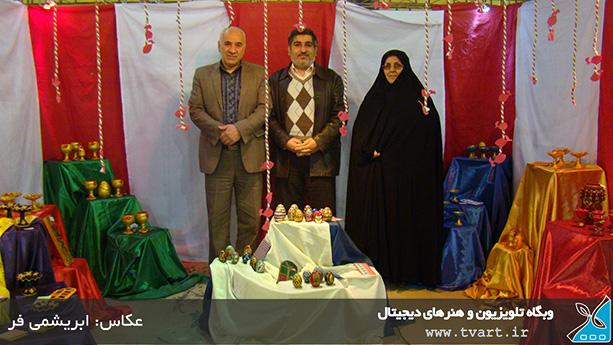 ریاست محترم میراث فرهنگی شهرستان دامغان سرکار خانم داوودیان