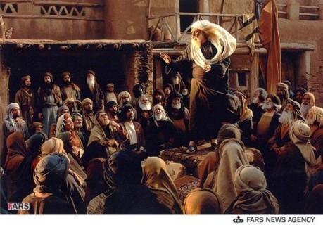 فیلم «محمد رسول الله» مجید مجیدی