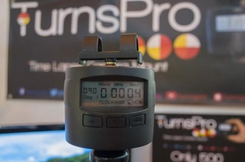 TurnsPro ابزار مرورزمان