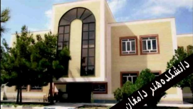 معرفی نفرات برتر اولین جشنواره هنرهای نمایشی و تجسمی