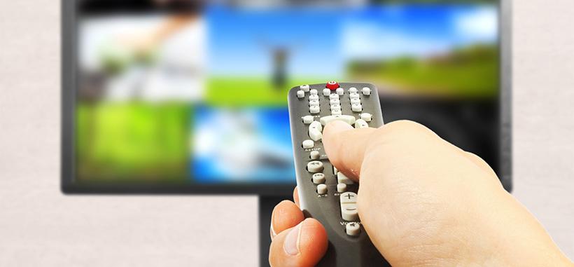 آرایش و ترتیب شبکههای تلویزیونی تغییر میکند