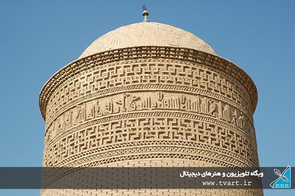 جاذبههای تاریخی دامغان؛ میزبان گردشگران